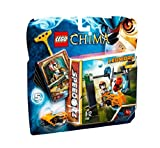 LEGO Legends of Chima 70102 - CHI-Wasserfall - LEGO