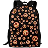 best& Stylish The Trail Paw Laptop Backpack School Backpack Bookbags College Bags Daypack