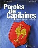 Paroles de Capitaines - Cinq équipes, cinq Coupes du monde de rugby