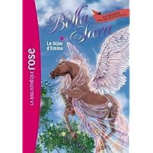 Bella Sara 12 - Le bijou d'Emma