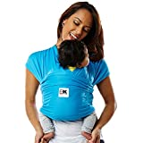 Baby K'tan Carrier (Small, Ocean Blue Active)