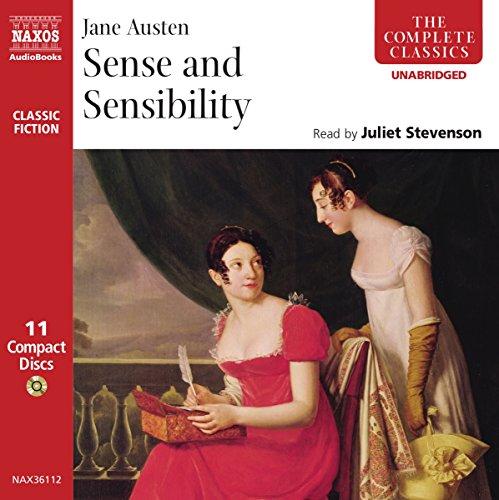 Sense and Sensibility Notes