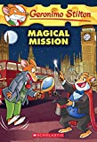 #8: Geronimo Stilton #64: The Magical Mission