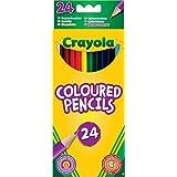 Crayola 3624 - 24 Lápices De Colores