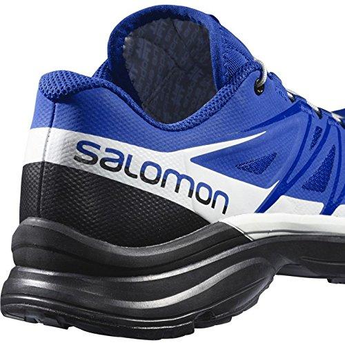 SALOMON WINGS PRO 3 Nautical Blue / Black / White