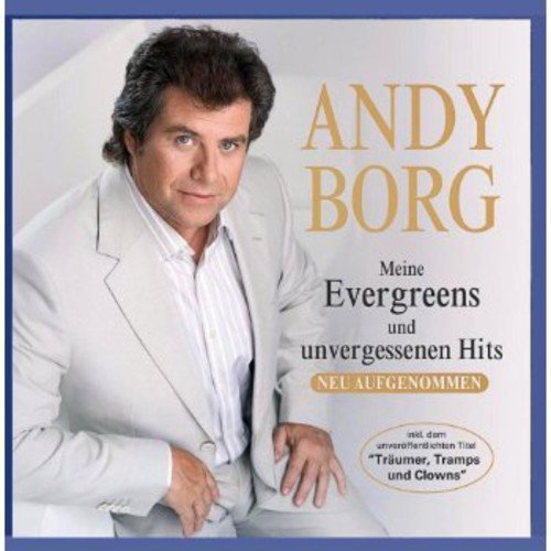 Preisvergleich Produktbild Meine Evergreens und unvergessenen Hits - CD1