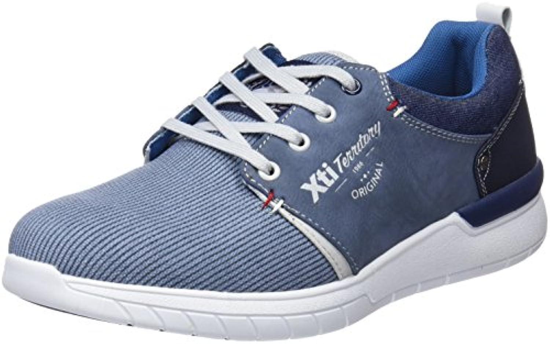 XTI Herren 47145 Sneakers  Billig und erschwinglich Im Verkauf