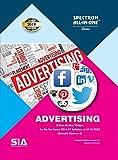 Advertising (Generic Elective - 2), B.Com III-Year VI-Sem (Kakatiya University) As Per the CBCS Syllabus of K.U, Latest 2019 Edition