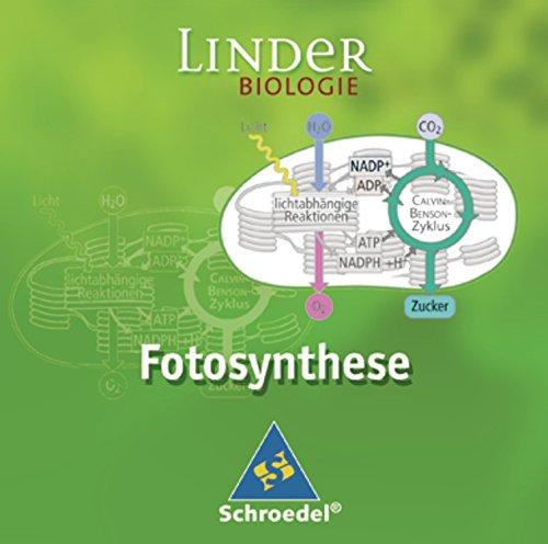 Preisvergleich Produktbild LINDER Biologie SII: Fotosynthese: Einzelplatzlizenz