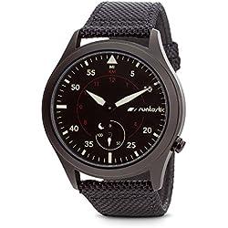 Runtastic Unisex Watch Analog Sport Quartz Watch RUNMOEL1