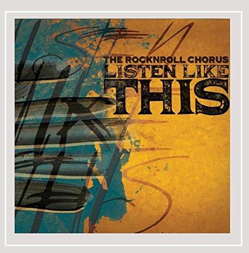 Listen Like This (Chorus Liste)