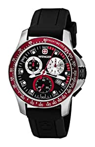 Mens Watches WENGER Battalion Field Chrono 70789