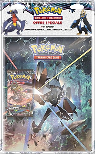 Pokémon Sun and Moon Ultra Prism - Trading Card Game
