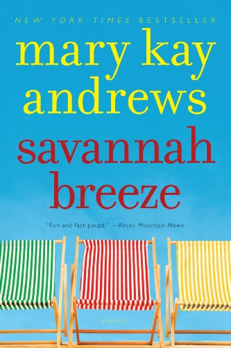 Savannah Breeze (Weezie and Bebe Mysteries series Book 2) (English Edition)