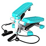 In-Situ-Stepper-Home-Stumm-Gewichtsverlust Maschine weibliche Übung Körper Ofenrohr Fitnessgeräte Mini Air Fuß Maschine