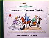 LES AVENTURES D.PIERRE ET CHARLOTTE
