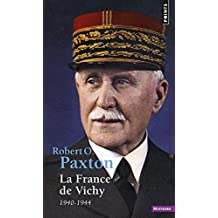 La France de Vichy, 1940-1944