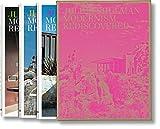 Julius Shulman. Modernism Rediscovered (3 vol.)