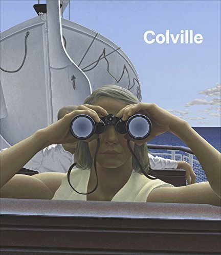 Colville by Andrew Hunter (2014-08-26)
