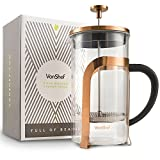 VonShef French Press Kaffeebereiter
