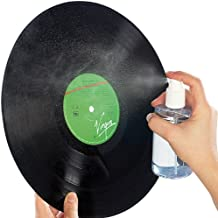 Dynavox - Liquide de nettoyage disques vinyles