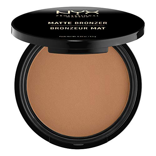 NYX Matte Bronzer Deep Tan -