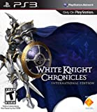 Cheapest White Knight Chronicles International Edition on PlayStation 3