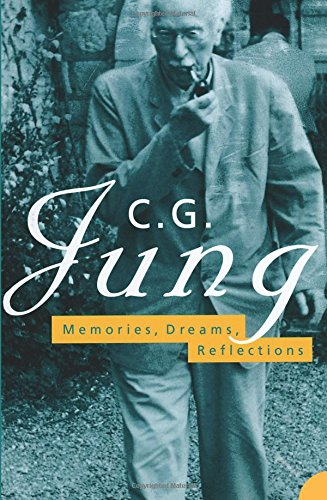 Memories, Dreams, Reflections par C. G. Jung