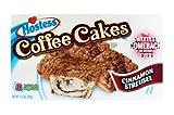 Hostess Coffee Cakes (box of 8)