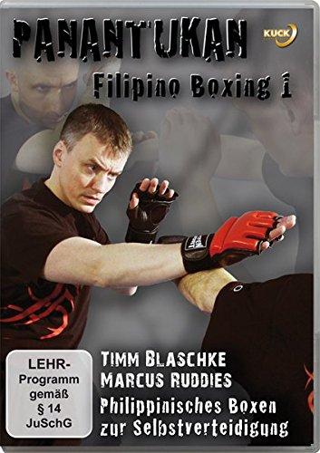 Panantukan - Filipino Boxing 1