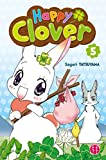 Happy Clover Tome 5