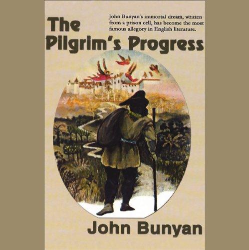 The Pilgrim's Progress  Audiolibri