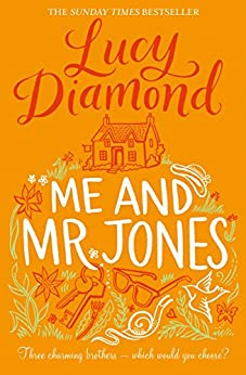 Me and Mr Jones by [Diamond, Lucy]