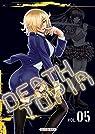 Deathtopia, tome 5 par Yamada