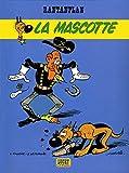 Rantanplan, tome 1 - La Mascotte