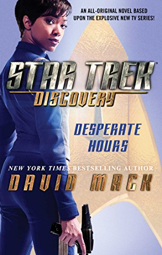 : Desperate Hours (English Edition) ()