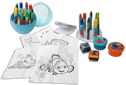 Sambros ddo-4360finden Dory Craft Ei Spielzeug