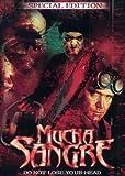 Mucha Sangre (Special Edition im MetalPak) [2 DVDs]