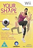 Your Shape with Camera (Wii) [Edizione: Regno Unito]