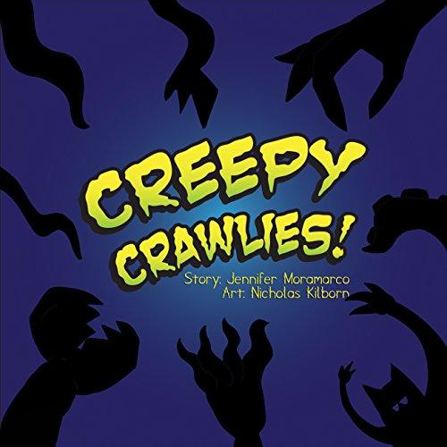 Creepy Crawlies (English - Halloween Creepy Crawly