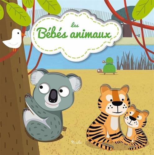 Les bébés animaux du monde
