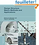 Design Structure Matrix Methods and A...