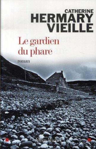 Le gardien du phare : roman