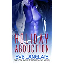Holiday Abduction (Alien Abduction)