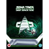 Star Trek Deep Space Nine: The Full Journey