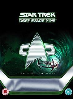 Star Trek Deep Space Nine: The Full Journey [DVD] (B00JAQ6AY0) | Amazon Products