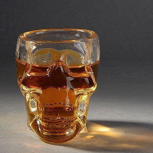 Home Gift Party Simple Mini Design Glas Kristall Becher Becher für Rotwein Wodka