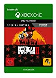 Red Dead Redemption 2 Ultimate Edition [PlayStation 4]