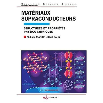 Matériaux supraconducteurs (Grenoble Sciences)