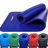 Gym Mat Sc 190 X 60 X 1,5 cm Violet